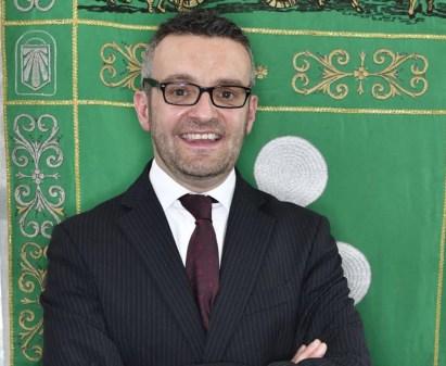 Stefano Bolognini assessore regione lombardia