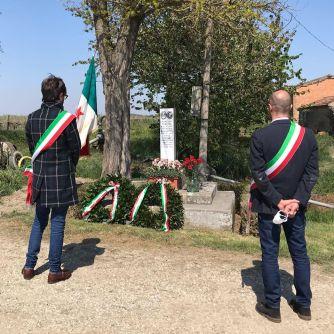 76° anniversario dell'Eccidio del Palazzone (1)