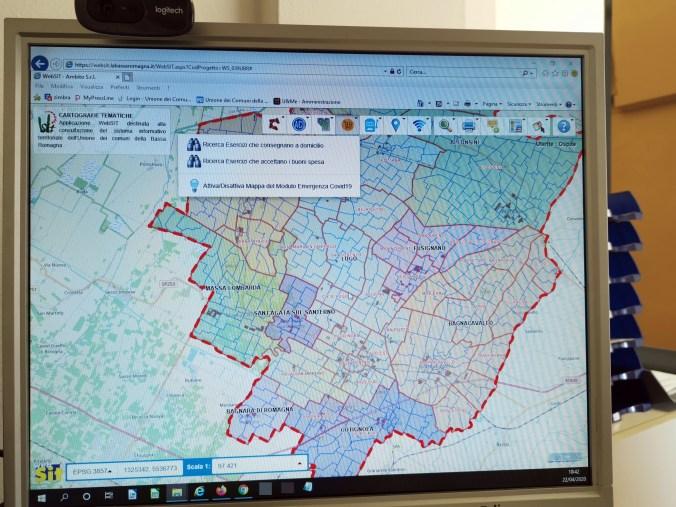 Cartografia consegne a domicilio (5)