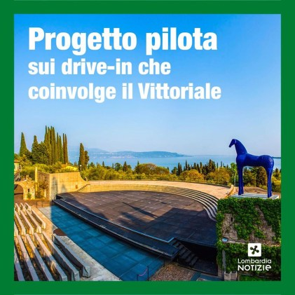 DRIVE-IN VITTORIALE DEGLI ITALIANI