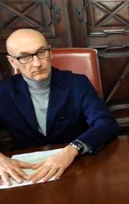 Gianni Grassi sindaco di Rodigo