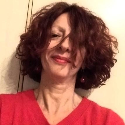 Giorgia Monti - vincitrice sez. Vita di scienza e d'arte