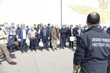 MEDICI ITALIANI ARRIVATI A LINATE ACCOLTI DA REGIONE LOMBARDIA 5