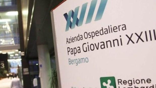 Ospedale Bergamo