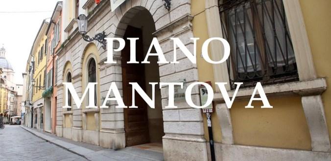 PIANO MANTOVA