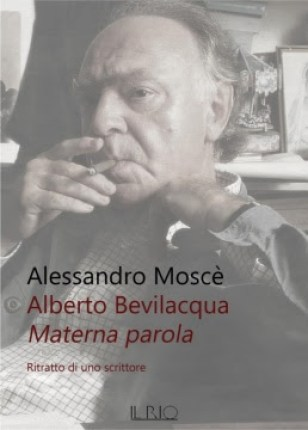 ALBERTO BEVILAQUA MATERNA PAROLA