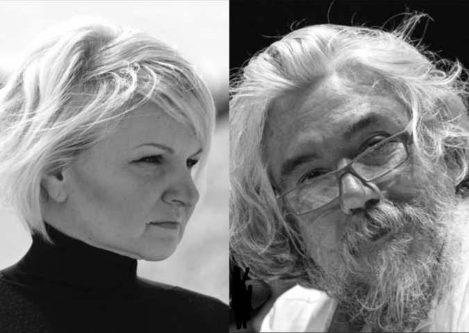 Dott.ssa Elena Pagani e Prof. Alessandro Meluzzi
