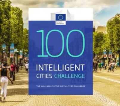 MANTOVA CANDIDATA INTELLIGENT CITIES CHALLENGE