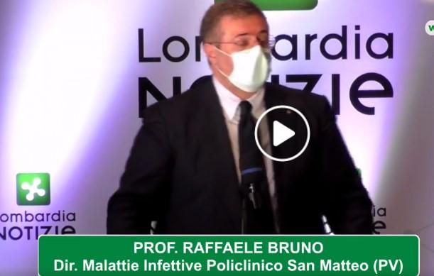 prof. Raffaele Bruno malattie infettive Policlinico san Matteo.jpg