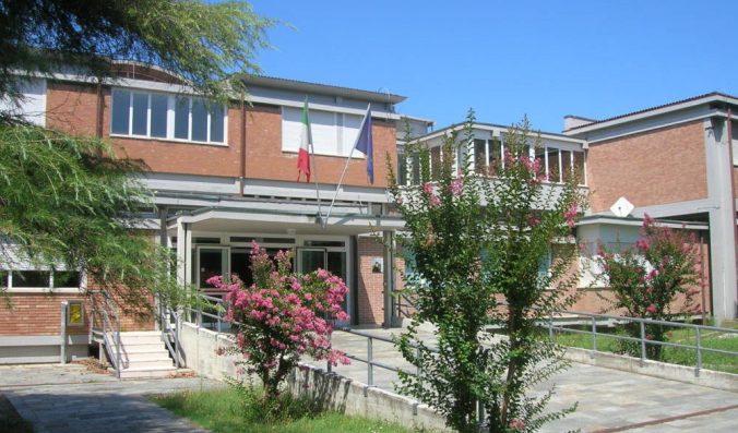 Scuola media Luigi Varoli di Cotignola