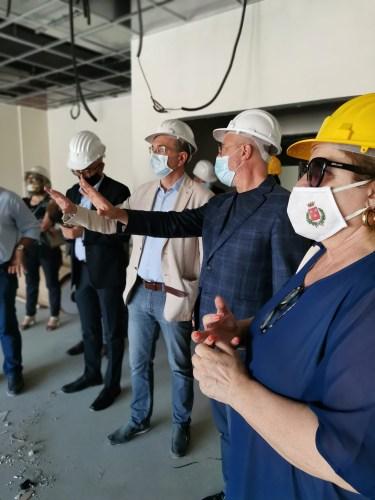 Giunta RER a Piacenza - visita nuove strutture sanitarie Fiorenzuola.jpg