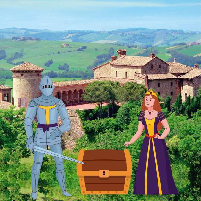 Magico-Tour-Bambini-Castello-Scipione-Castelli-Ducato