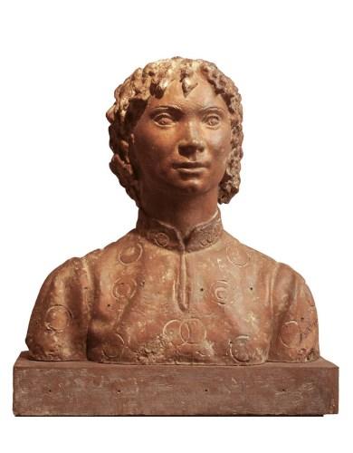 Mastroianni Ragazzo Fiorentino scultura bronzo 65x55x26.jpg