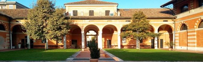 biblioteca Baratta Mantova
