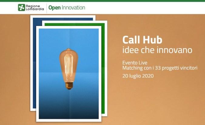 call hab idee che rinnovano regione lombardia