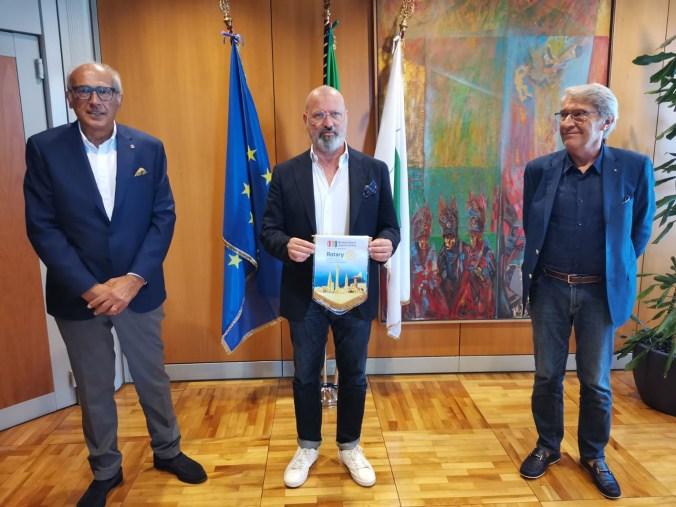 Bonaccini, Maestri e Andrisano