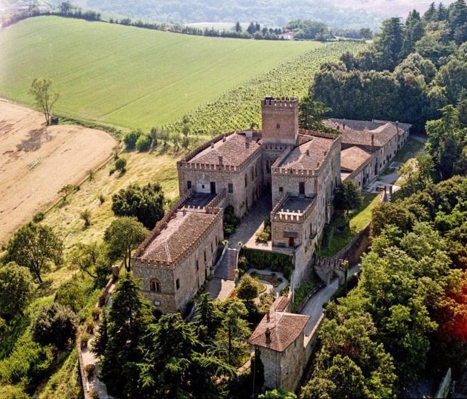 Castello-Tabiano