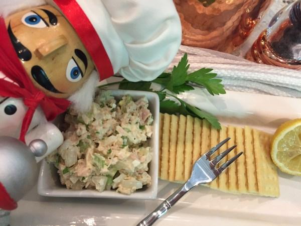 Best Tuna Salad Ever