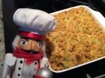 baked cornbread stuffing