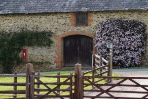 East Devon Bed and Breakfast