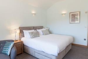 East Devon Bed and Breakfast Bedroom 1