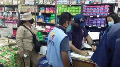 Photo of Ajuste de precios en establecimientos en Barinas