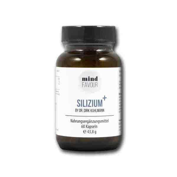 Silizium-Plus