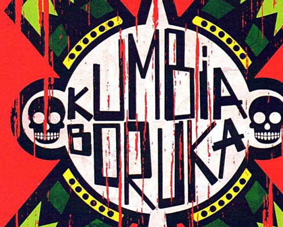 KUMBIA BORUKA – DO. 15. AUGUST – 19:00