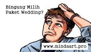 Paket Pernikahan Padang