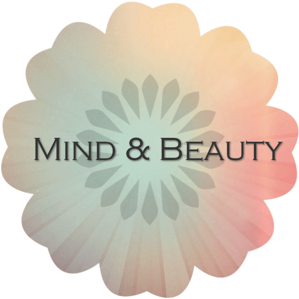 Logo mind and beauty