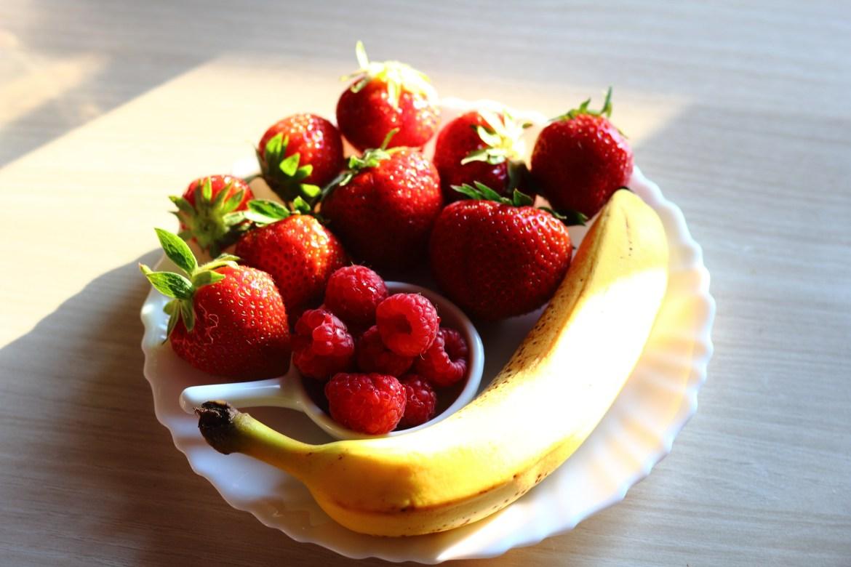 Miam-ô-Fruit - Petit déjeuner vitaminé : Fruits