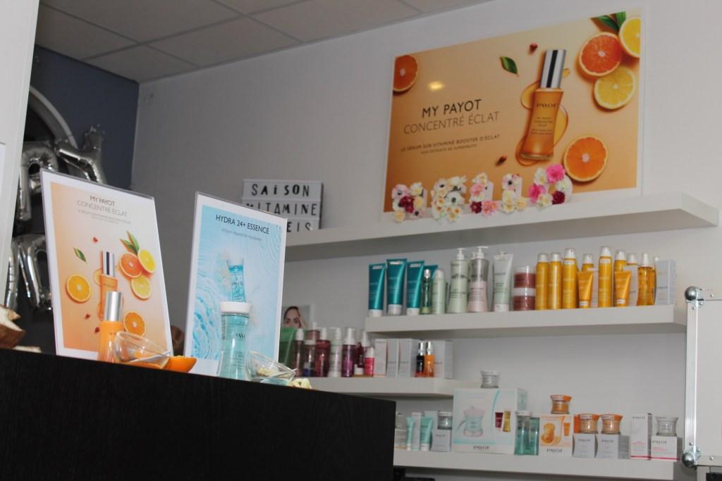 Mind & Beauty - Institut Kaleis : Produits