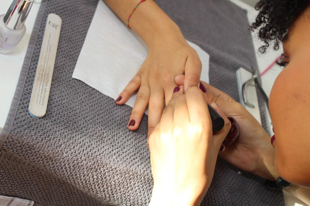 Mind & Beauty - Institut Kaleis : Manucure