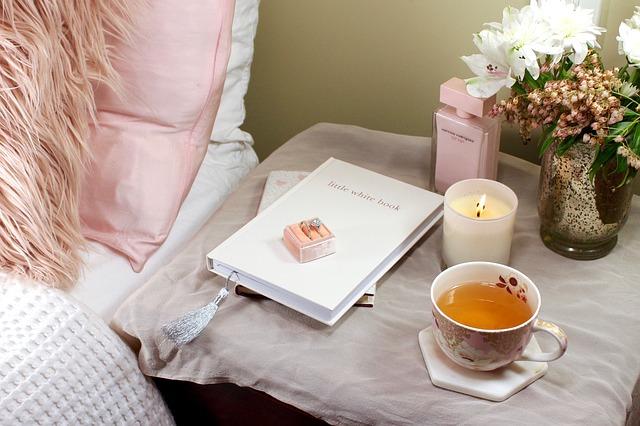 Mindandbeauty - Routine bien-être pour un sommeil de meilleur qualité