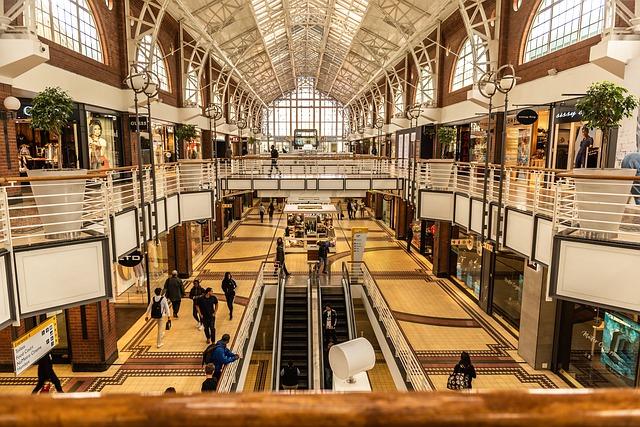 Mind & beauty - Règle n°1: Ne jamais oublier de prendre soin de soi - Shopping centre commercial