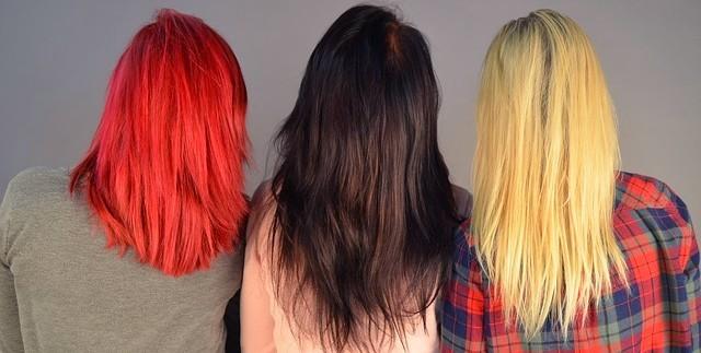 Mind & beauty - Règle n°1: Ne jamais oublier de prendre soin de soi - Cheveux lisses
