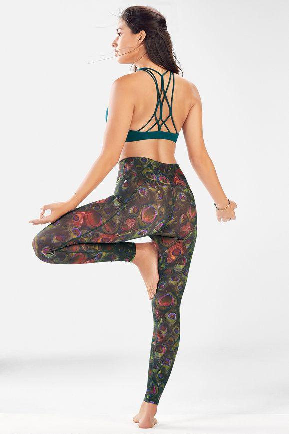 Mind & beauty - Idées cadeaux pour elle - Ensemble fitness brassière / legging