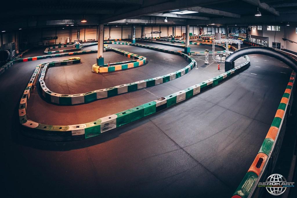 Mindandbeauty - Idées cadeaux pour lui : Karting chez Aérokart