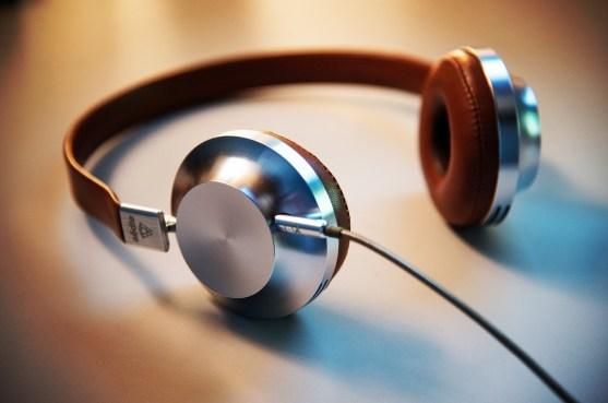 Mindandbeauty - Casque audio (La musique adoucit les mœurs)