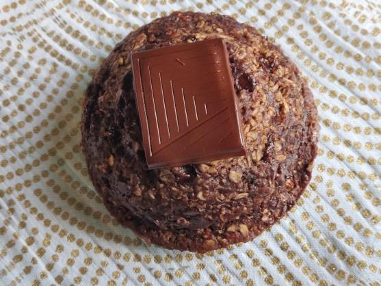 Mind and Beauty - Bowlcake tout choco