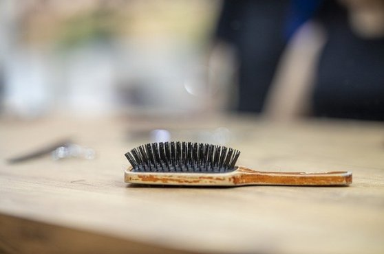 Mind and Beauty - Brosse à cheveux