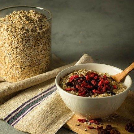 Mind and Beauty - Porridge