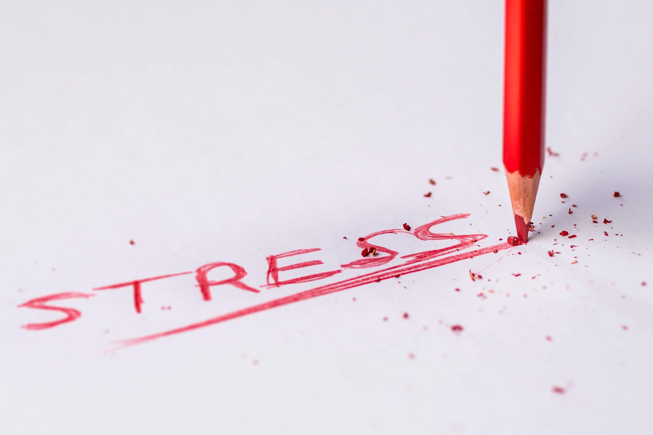 Stress: the good, the bad and the ugly