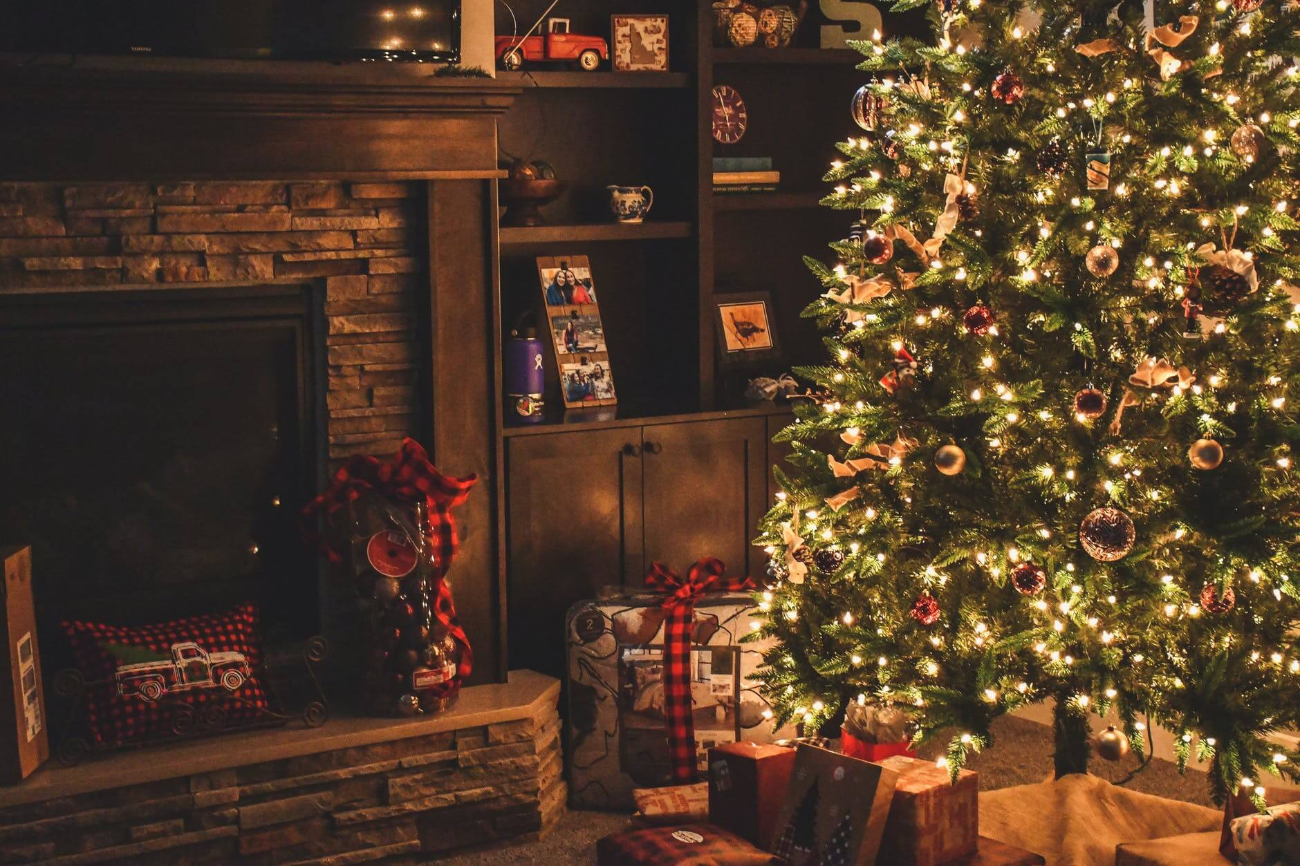 Christmas: my best practices