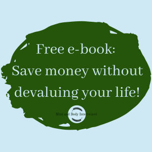 e-book money button