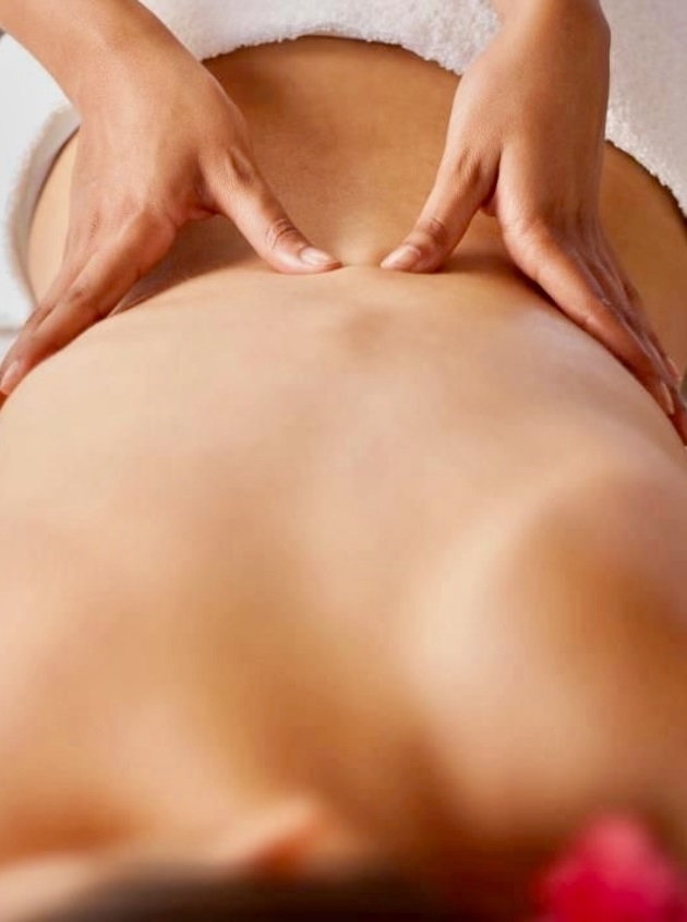 deep tissue massage buffalo ny