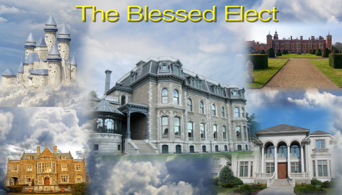 The Blessed Elect