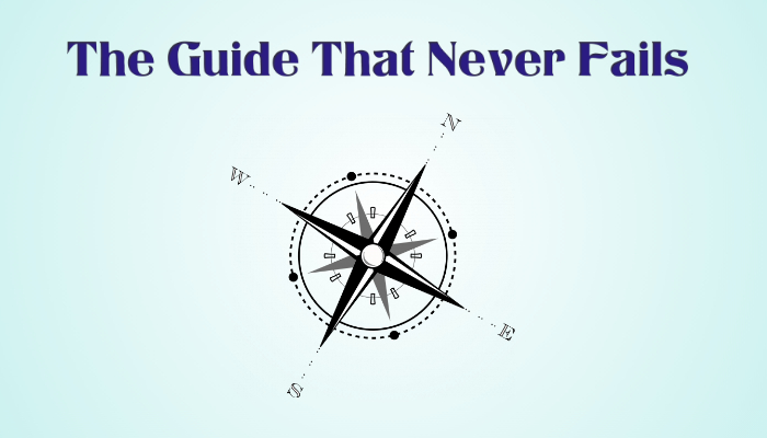 The Guide That Never Fails