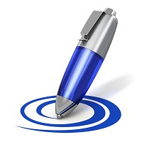 blog pen