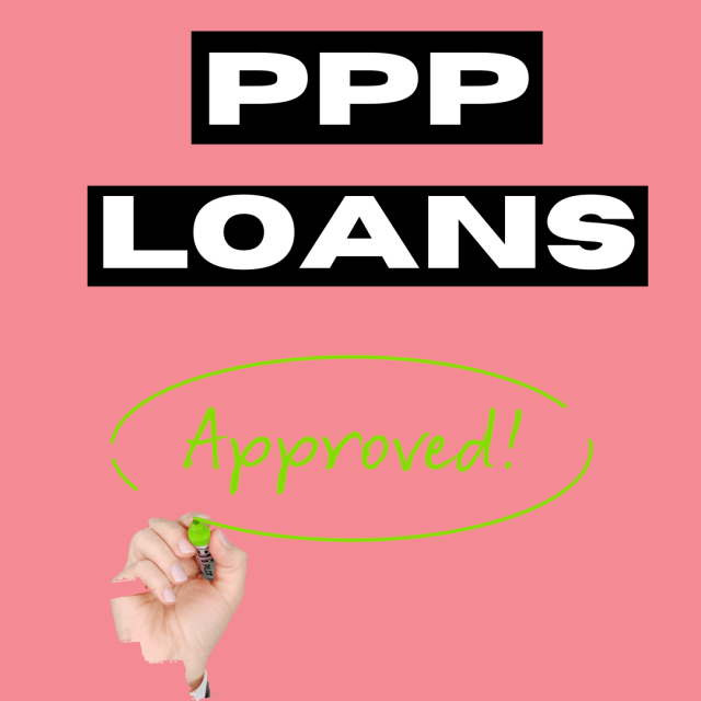 PPP Loans May Cost You Your Business